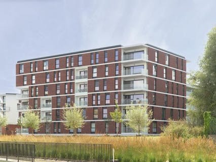 Residentie Stadswaag