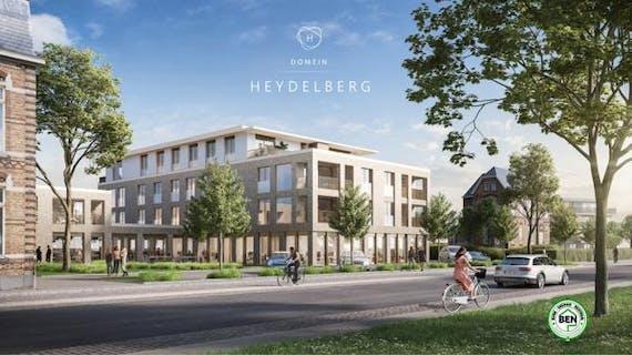Domein Heydelberg Fase 1