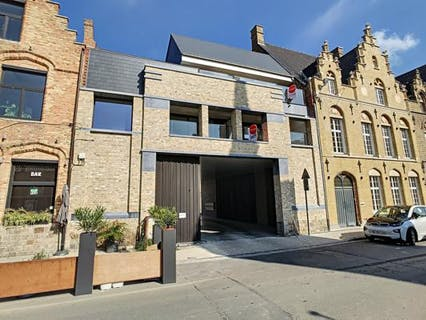 Nieuwbouwproject Saint Georges in Ieper