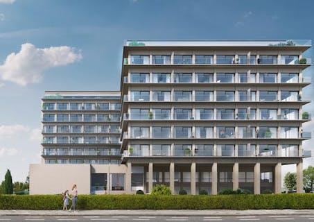Renovatieproject Hippique te koop op toplocatie in Waregem!