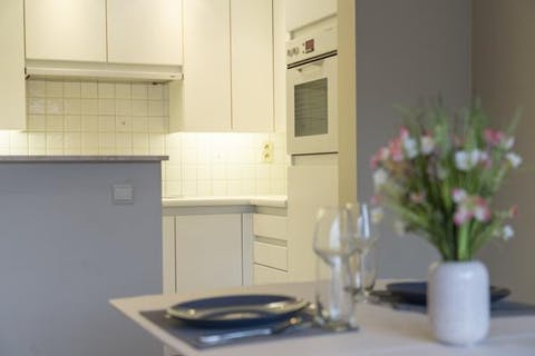 Appartement met ruim zuidgericht terras  in centrum Waregem