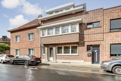 ***Compromis in opmaak***Uitzonderlijk charmant huis met garage te Mechelen