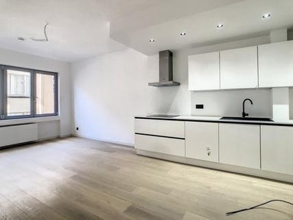 Renovated revenue property for sale in Antwerp