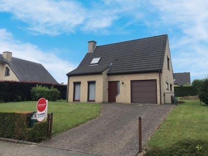 Huis te koop met 3 slaapkamers centrum Ronse