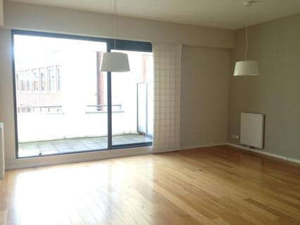 Magnifique appartement 1 chambre avec terrasse
