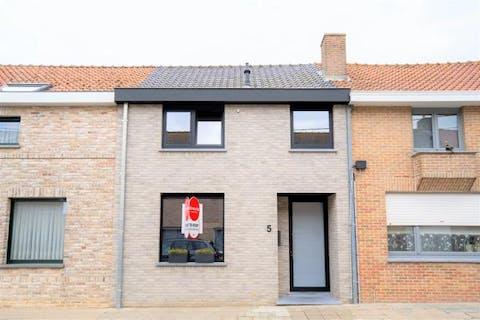 Huis te koop met 3 slaapkamers in Heuvelland