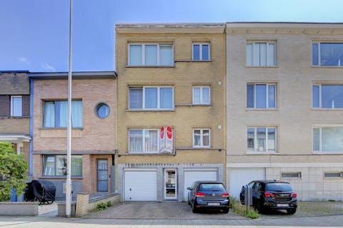 Appartement (90 m2) met 2 slaapkamers in Wilrijk