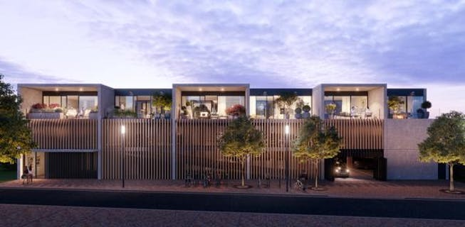 Nieuwbouwproject Suikerpark - Lofts te koop Suikertoren Veurne