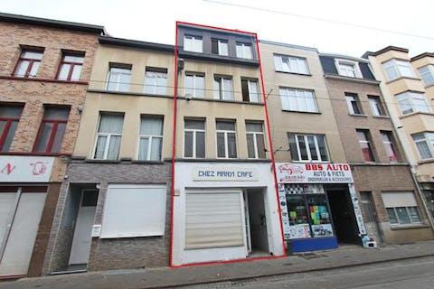 Opbrengsteigendom of project te koop Antwerpen