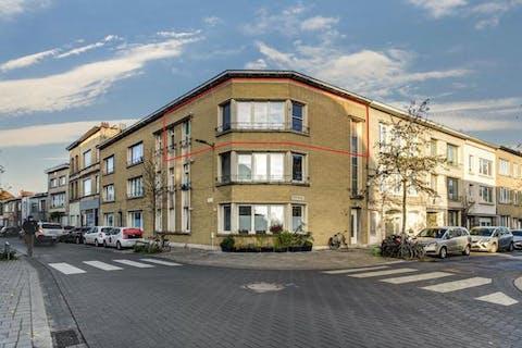 Appartement te koop te Antwerpen Borgerhout
