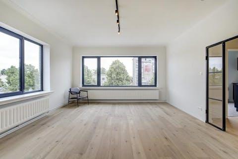 Prachtig appartement (110m²) met 3 slaapkamers in Wilrijk