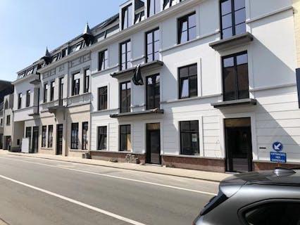Nieuwbouwappartement te koop in De Castor in Waregem