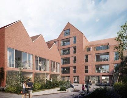 Nieuwbouwwoning te koop in Poperinge