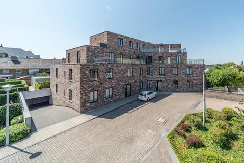 Appartement met 2 slaapkamers te koop in centrum Veurne