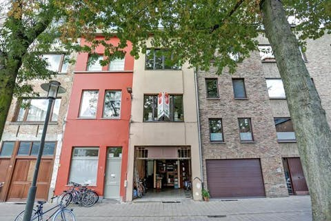 Huis te koop te centum Antwerpen
