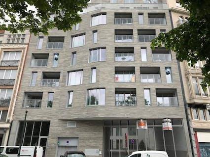 Appartement neuf à Sainte Catherine