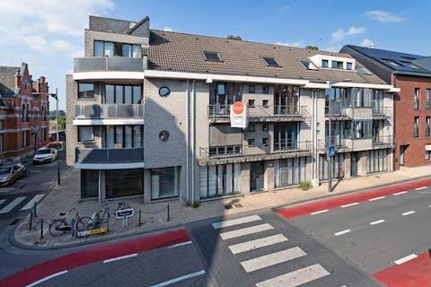 Instapklaar 1-slaapkamer appartement in het centrum van Essen!