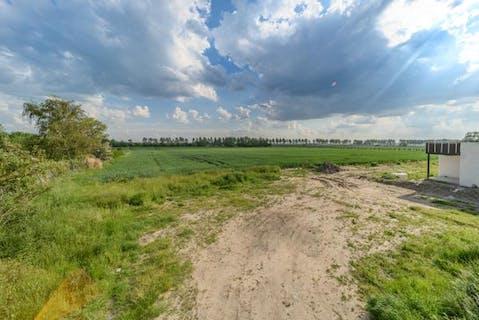 Bouwgrond (1000m²) te Oostduinkerke, vlakbij Nieuwpoort