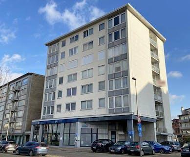 Ruim en centraal gelegen appartement in Merksem