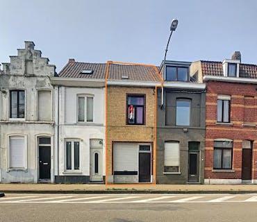 Rijwoning te koop in Kortrijk