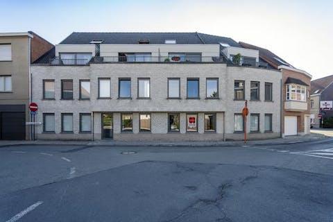 Verzorgd appartement op topligging in het centrum van Waregem