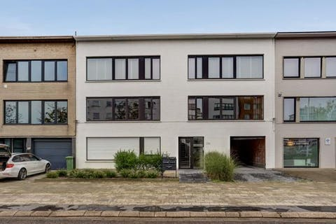Merksem - appartement geheel vernieuwd in 2018