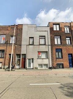 Huis met 3 slpkrs en tuin (100m²) te Deurne
