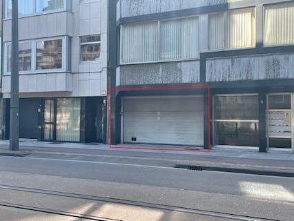 Autostaanplaats te koop in Antwerpen