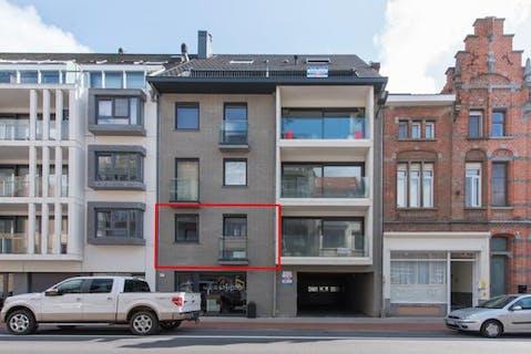 Recent 2 slaapkamer appartement te Oostende
