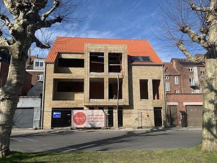 Nieuwbouwappartement te koop in centrum Ieper