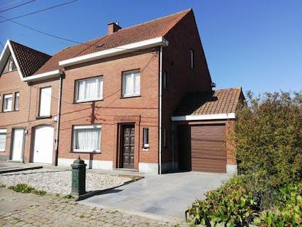 Karaktervol huis met 3 slaapkamers in Zonnebeke te koop