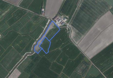 Landbouwgrond (34.833 m²) te koop in Diksmuide (Lampernisse)