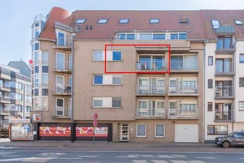 Prachtig 2 slaapkamer appartement te koop in jonge residentie