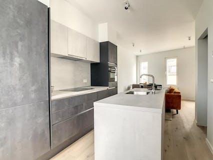 Duplexpenthouse te koop te Antwerpen