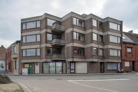 Opbrengsteigendom bestaande uit 8 appartementen