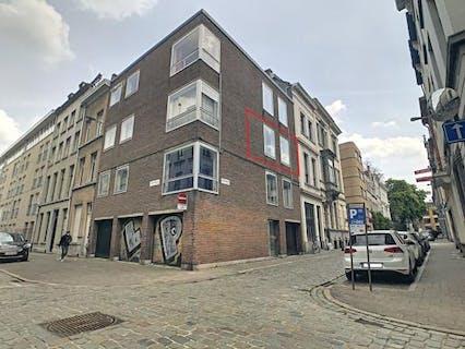 Studio te koop in Antwerpen centrum