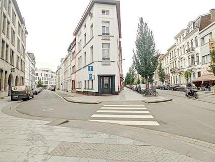 Handelshuis te koop in Antwerpen