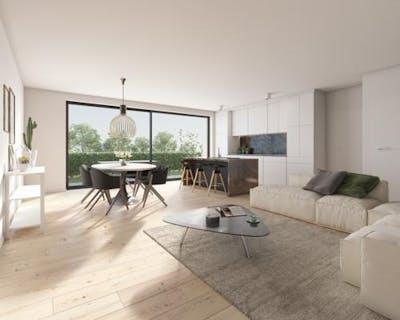 Nieuwbouwappartement te koop in Harelbeke