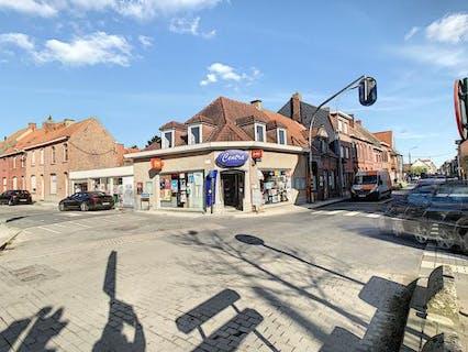 Projecteigendom te koop in de Baronstraat te Izegem!