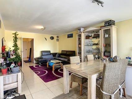 Appartement met drie slaapkamers te koop in Borgerhout.