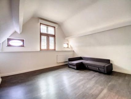 GRAND PLACE - Renovated studio of ±41m²