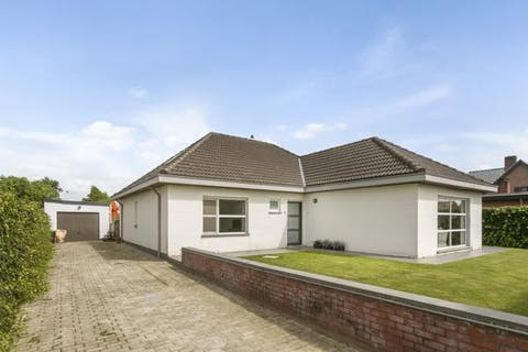 Alleenstaand huis te koop in Brugge