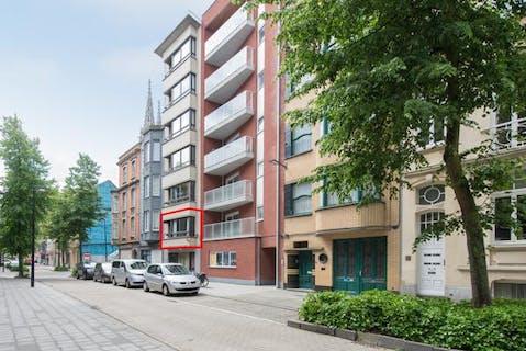 Gezellig appartement te koop centrum Oostende