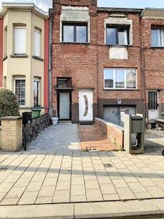 Modern gerenoveerd huis met 1 slpkr en tuin in Deurne