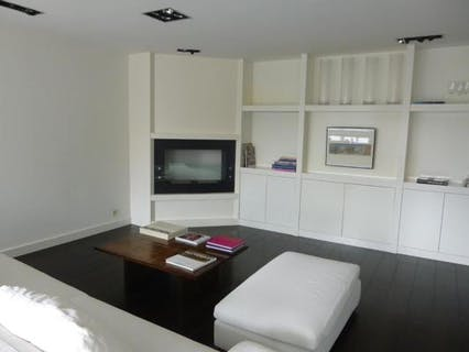 Beautiful luxury furnished apartment 2 bedrooms