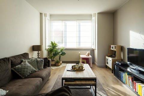 Instapklare woning met 3 slaapkamers te koop in Harelbeke