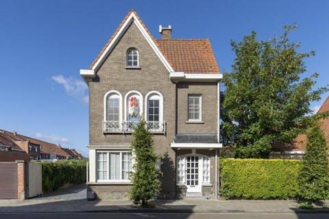 Huis te koop met 3 slaapkamers in Harelbeke