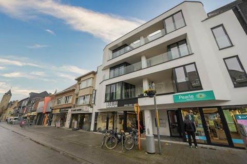 Instapklaar nieuwbouw appartement in het centrum van Bornem, Boomstraat