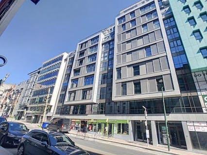 EU area / Apt in new development / 2 bedr. + office / parking