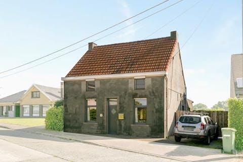 Huis te koop in rustige buurt in Velzeke-Zottegem